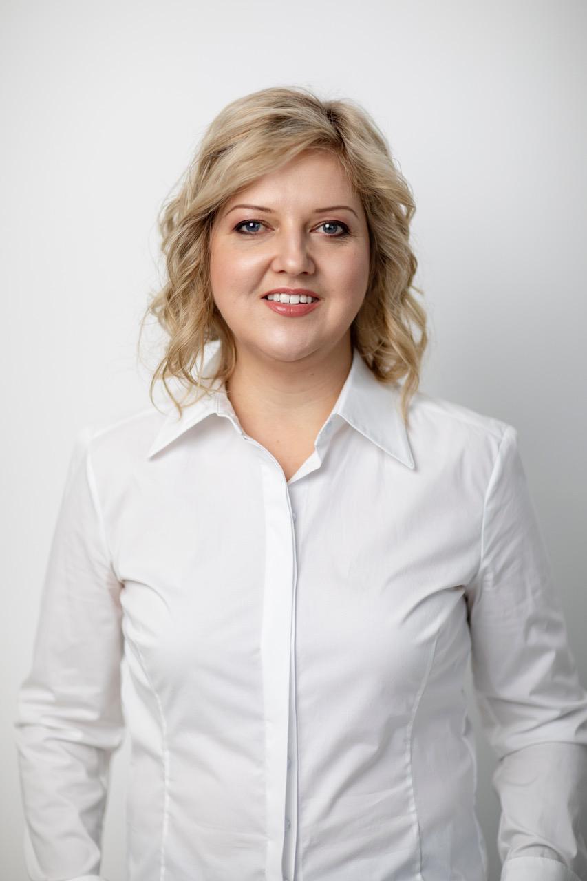 Dr. Kósa Éva-kardiológus szakorvos