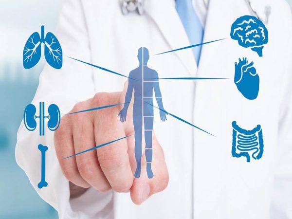 Belgyógyászat Globe Medical Center Magánklinika magánrendelés Budapest 5. V. kerület Pest Megye